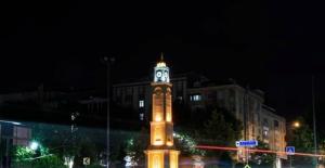 Sultangazi Saat Kulesi'ne kavuştu