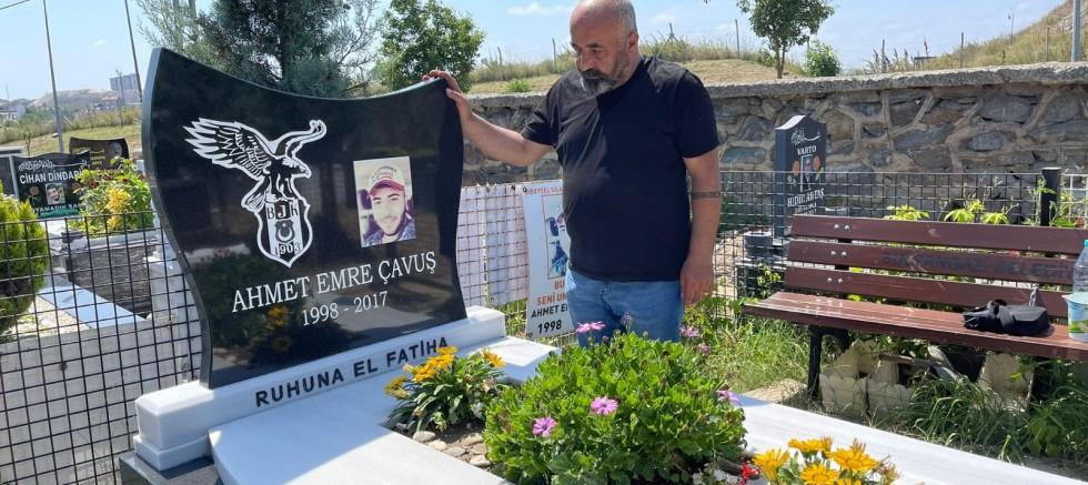 Ahmet Emre'nin ailesi bayramı buruk geçiriyor: 'Evlatsız nasıl olur?'