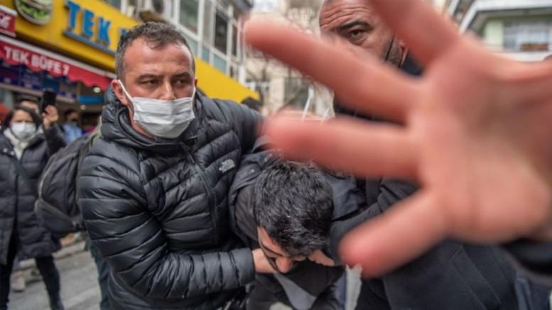 Ankara Barosu, Emniyet'in 'ses ve görüntü' genelgesinin iptali için dava açtı