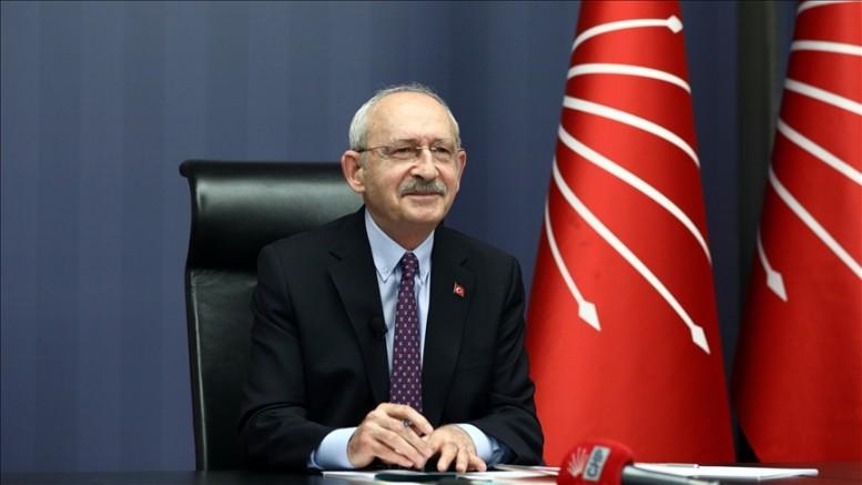 """CHP'DEN MERKEZ BANKASI İÇİN """"BAĞIMSIZLIK"""" TEKLİFİ"""
