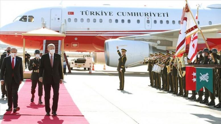 CHP'li Ağbaba'dan KKTC açıklaması: Erdoğan'ın aklı fikri paraya, ranta ve inşaata çalışıyor