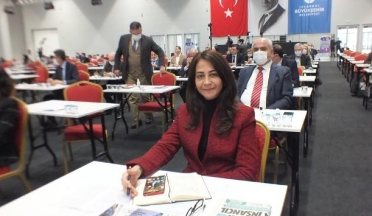 CHP'li Gülsüm Polat'dan Kurban Bayramı Mesajı