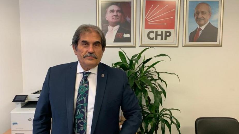 CHP'li Kenan Nuhut uyardı: Sporcular ceza ile karşı karşıya
