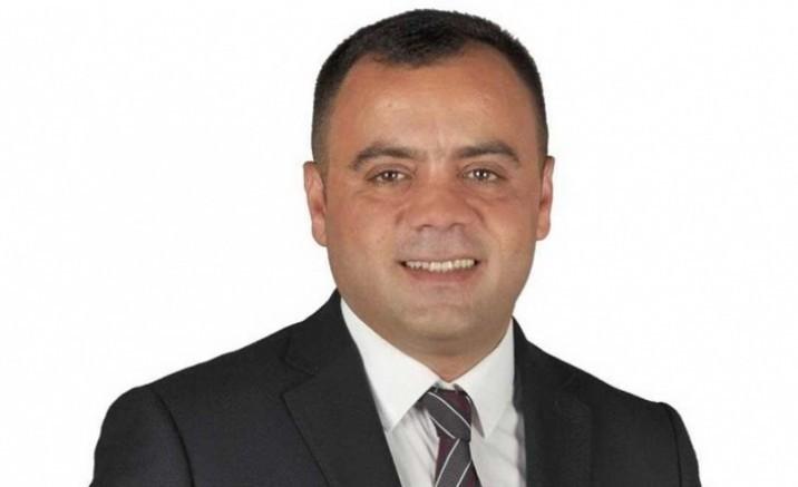 CHP 'li Nadir Ataman'dan Kurban Bayramı Mesajı