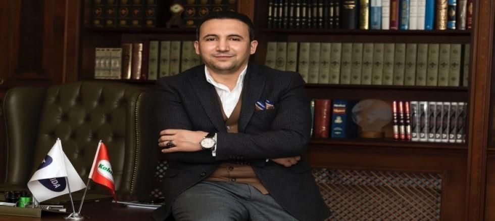 ÇİĞDER Başkanı Orhan Güzelaydın'dan Kurban Bayramı Mesajı
