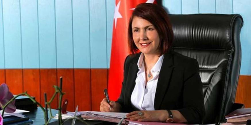Dr.Handan Toprak Benli'den Bülent Ecevit açıklaması