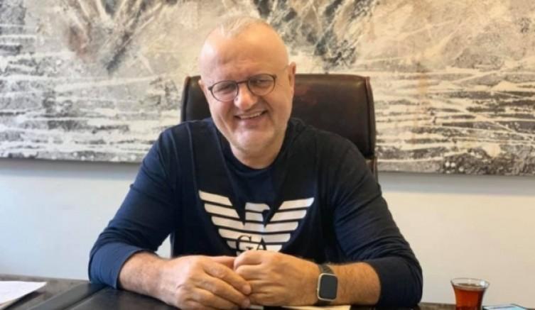 Dr.Yavuz Köseliören'den Kurban Bayramı Mesajı