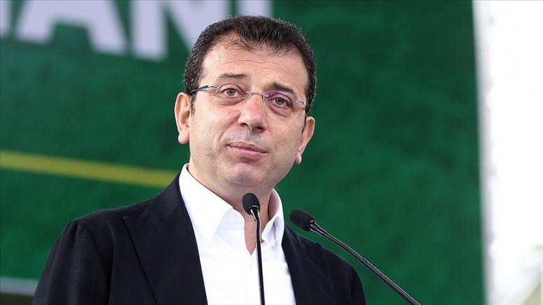 Ekrem İmamoğlu'nun 5 Mayıs programı
