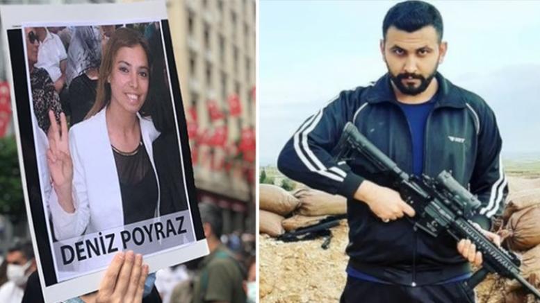 Gazeteci Bülent Çavuş'tan Deniz Poyraz mesajı: 'Ağırlaştırılmış yasalar çıkarmak zorunda'