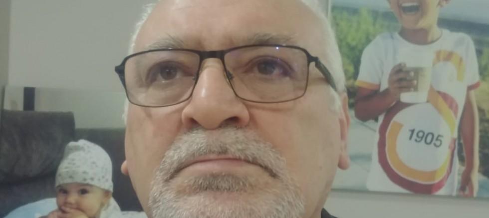 Hasan Karadağ'dan Kurban Bayramı mesajı