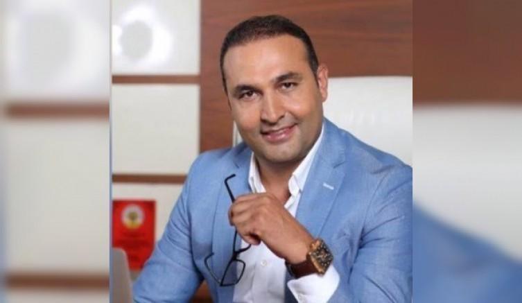 Hasan Yaşar'dan Kurban Bayramı Mesajı