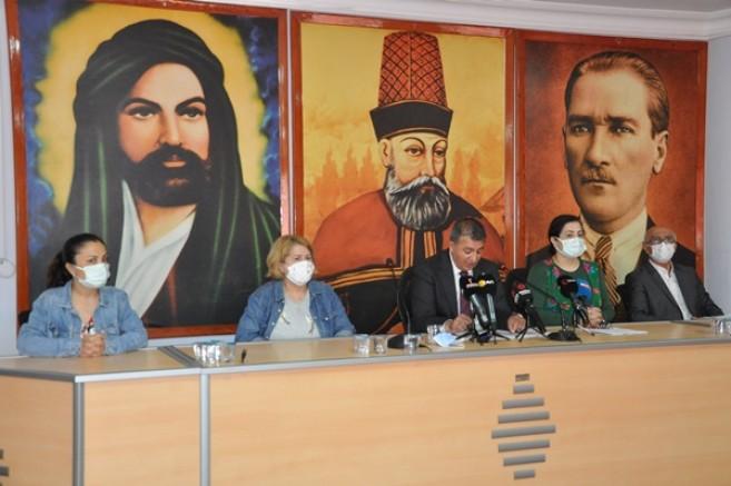 Hıdır Karadaş ''Cem Evlerine ibadethane Statüsü Tanınsın ''