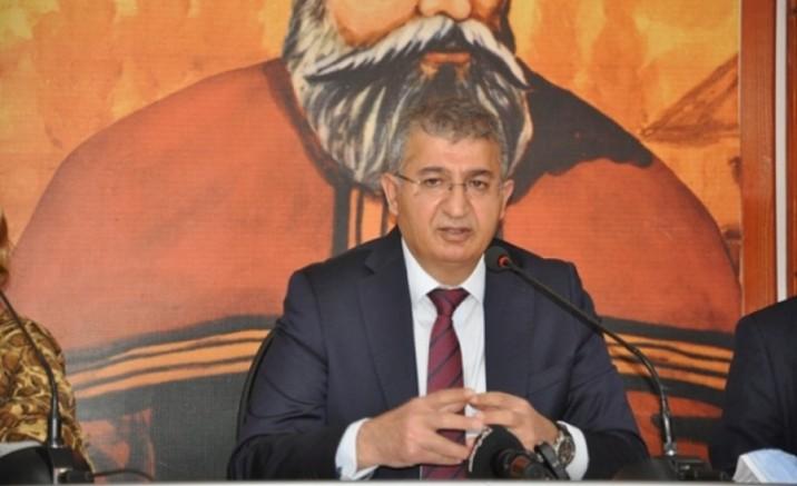 Hıdır Karadaş'tan HDP binasına yapılan silahlı saldırıya ilişkin açıklama