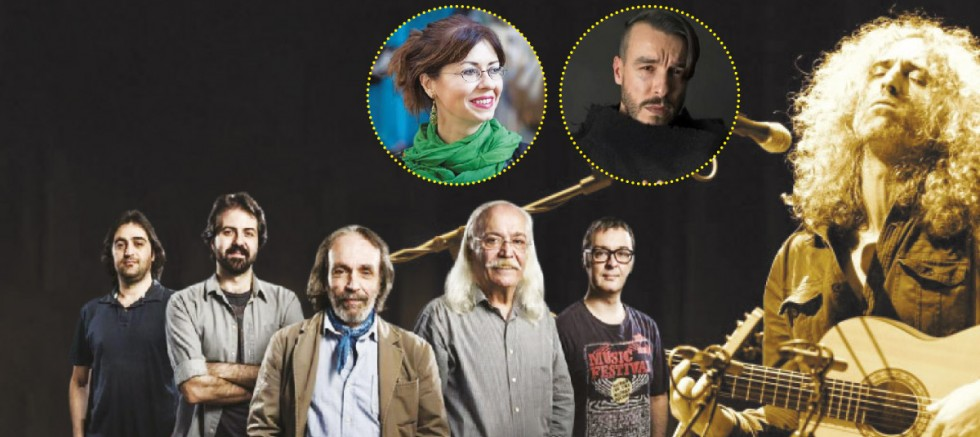 İBB'nin konser programı: İstanbul bu hafta açık hava konser salonu