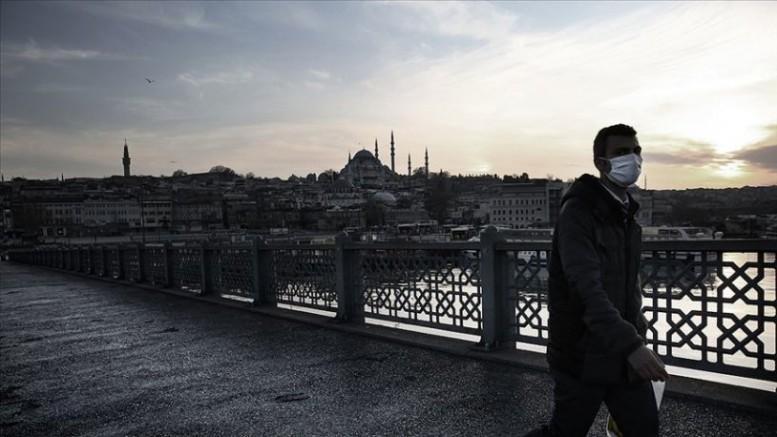 İl Sağlık Müdürü Memişoğlu son durumu açıkladı: İstanbul'da vakalar yüzde 30 azaldı