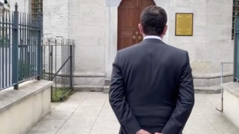 İmamoğlu'na bir garip soruşturma: 'Ellerini akasından bağlaması İçişleri Bakanlığı'nı harekete geçirdi'