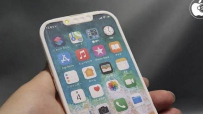 iPhone 13 Pro maketi sızdırıldı! İşte iPhone 13 Pro hakkında detaylar