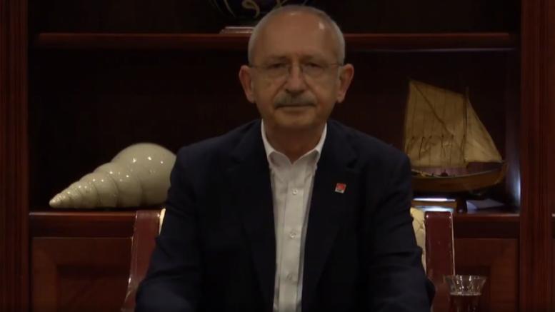 Kılıçdaroğlu: Bu ülkenin namuslu savcılarına son kez sesleniyorum...