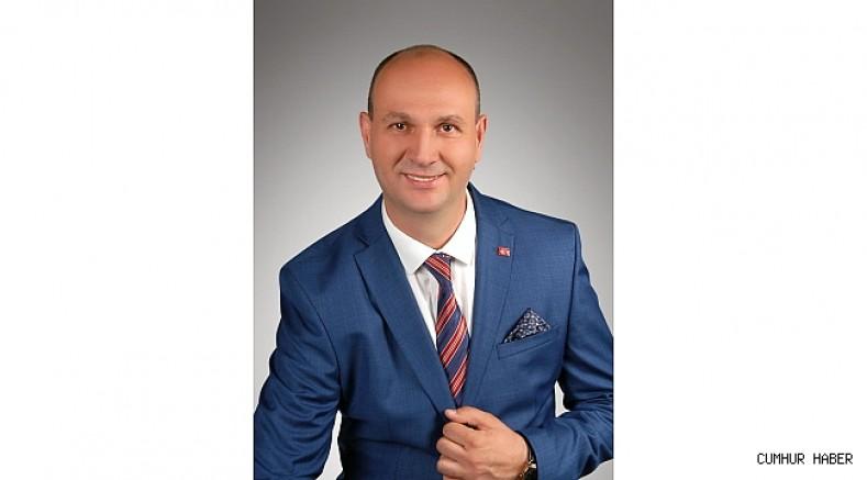 Mersin Balkan'dan 1 Mayıs mesajı