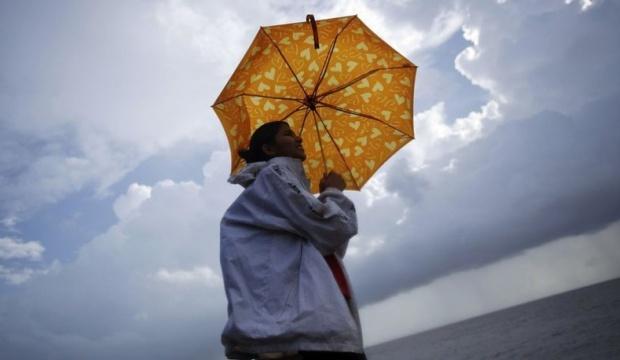 Meteoroloji'den uyarı üstüne uyarı: Marmara Bölgesi'ndekiler dikkat