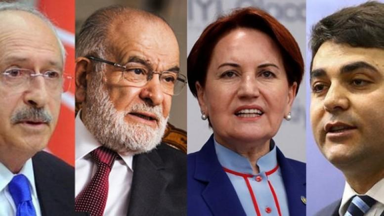 Millet İttifakı'na yeni parti mi katılıyor? İYİ Parti ve BTP arasında kritik görüşme