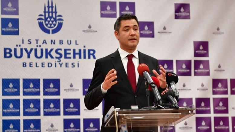 Murat Ongun'dan Kız Kulesi açıklaması: Mülkiyeti İBB'den alınmadı!