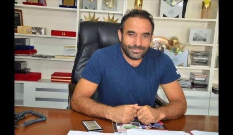 MÜYAP Başkanı Bülent Seyhan'dan Turgay Yıldız için başsağlığı mesajı