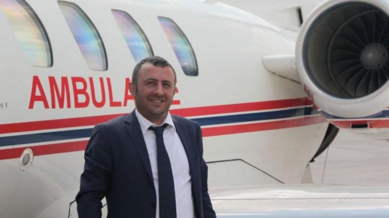 Sedat Peker ifşa etmişti: 'Erdoğan'ın damadı' Serdar Ekşi'nin eski mesleği ortaya çıktı