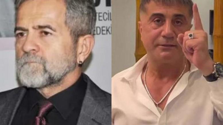 Sedat Peker'in, Alatepe iddiaları sonrası Ali Tarakçı'dan flaş açıklama: Beni vuran kişinin...