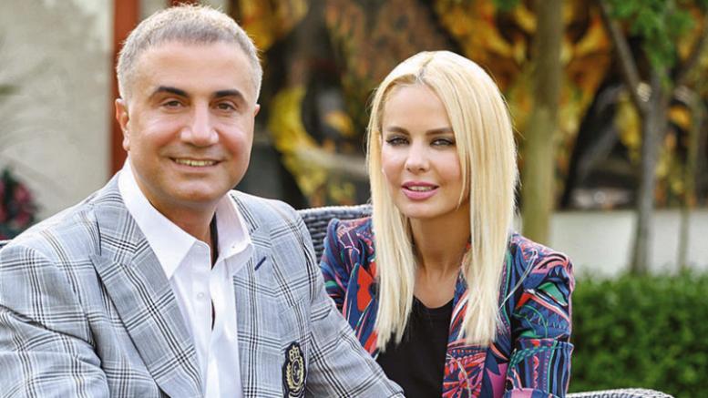 """Sedat Peker'in eşi:  Özel harekât polislerinin eğitilmeleri gerek"""" dedi."""