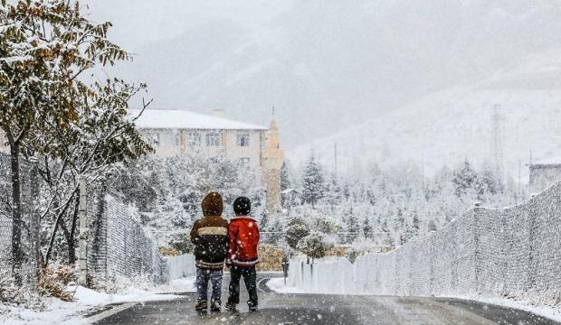 Soğuk havalar geri geliyor: İstanbul'a ve bu şehirlere dikkat!