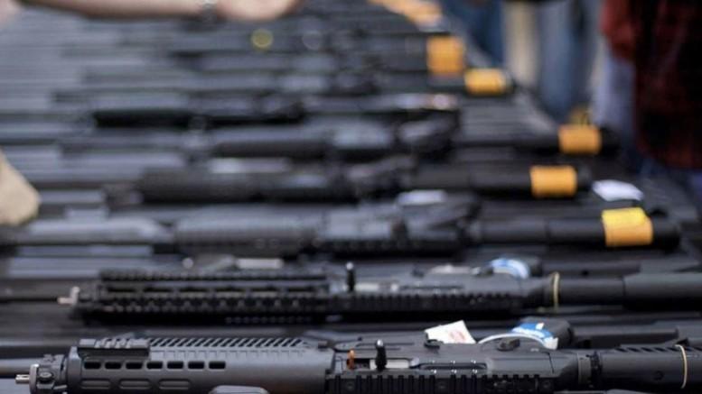 Süleyman Soylu'dan CHP'li vekilin 106 bin kayıp silah sorusuna yanıt: