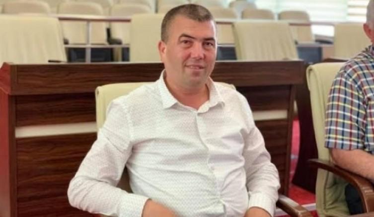 Sultangazi'de Karuç'un iş yerine silahlı saldırı