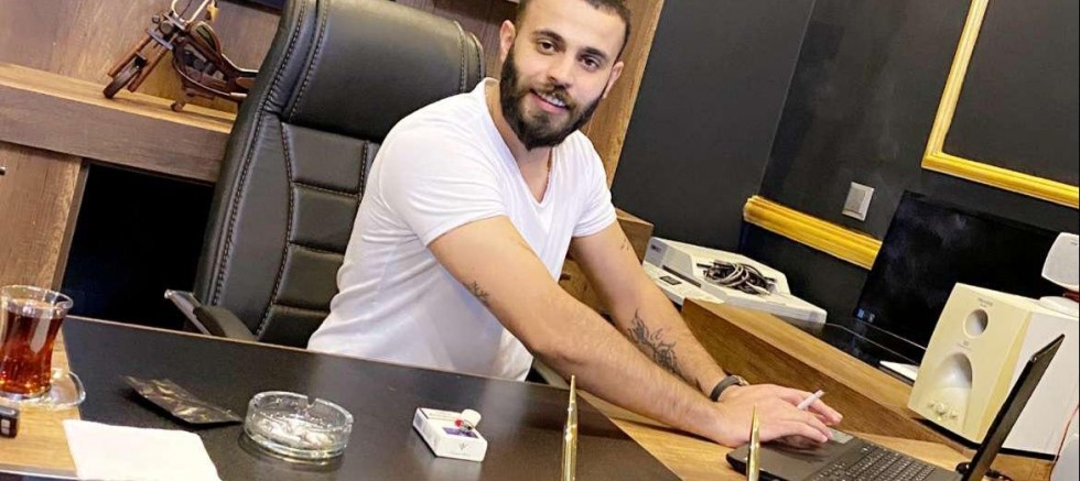Tarik Alzoubi ,Kadir Gecesi nedeniyle mesaj yayımladı.