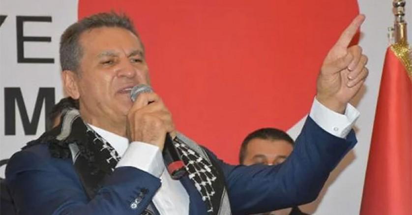 (TDP) Genel Başkanı Mustafa Sarıgül'den Rize İkizdere halkına destek