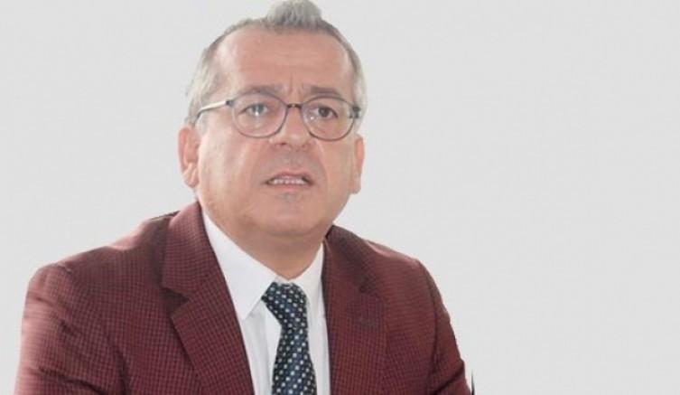 TDP İl Başkan Yusuf Polat'dan HDP'ye yönelik saldırıya ilişkin açıklama