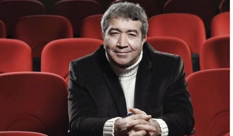 Tiyatrocu Turgay yıldız hayatını kaybetti.