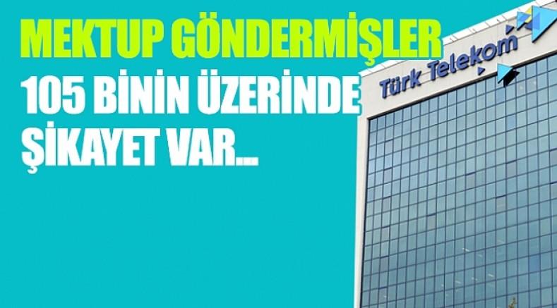 Türk Telekom 'olmayan faturayı' 20 yıl sonra 4 katı olarak tahsil etti