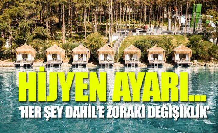Türk turizmcilerden koronaya 'özel' önlemler