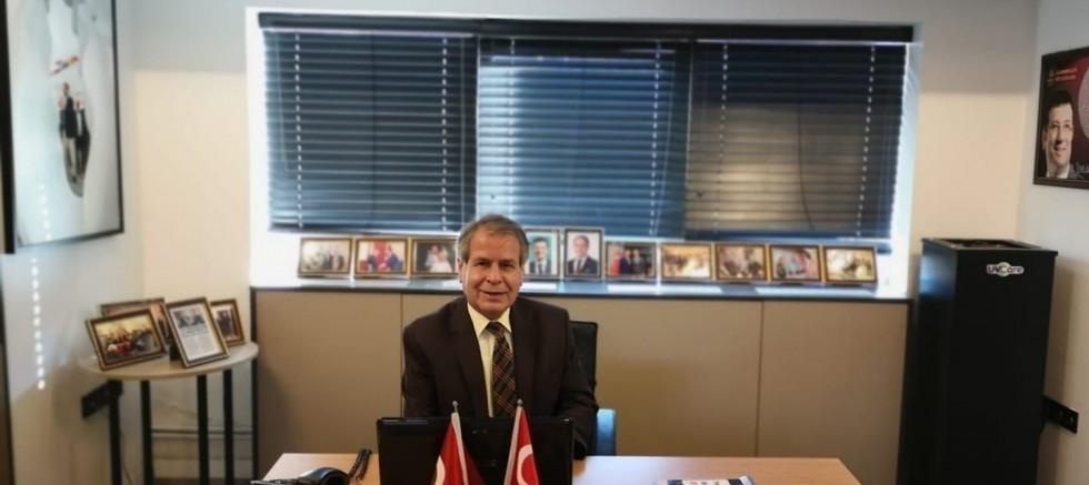 Yasin Karahan'dan Kurban Bayramı Mesajı