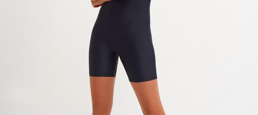 Yüksek Bel Pantolon Tasarımları